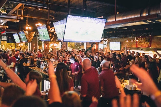 Starting as a trendy restaurant, Madison Social is now a part of many students' college experience.