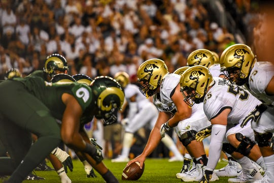 The 2019 Rocky Mountain Showdown will be at 8 p.m. on Aug. 30.