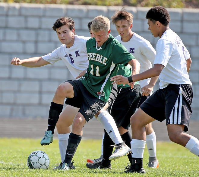 Green Bay public schools will not play sports this fall because of COVID-19, including boys soccer.