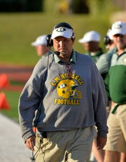 CMR football coach Gary Lowry has resigned, according to Great Falls Public Schools.