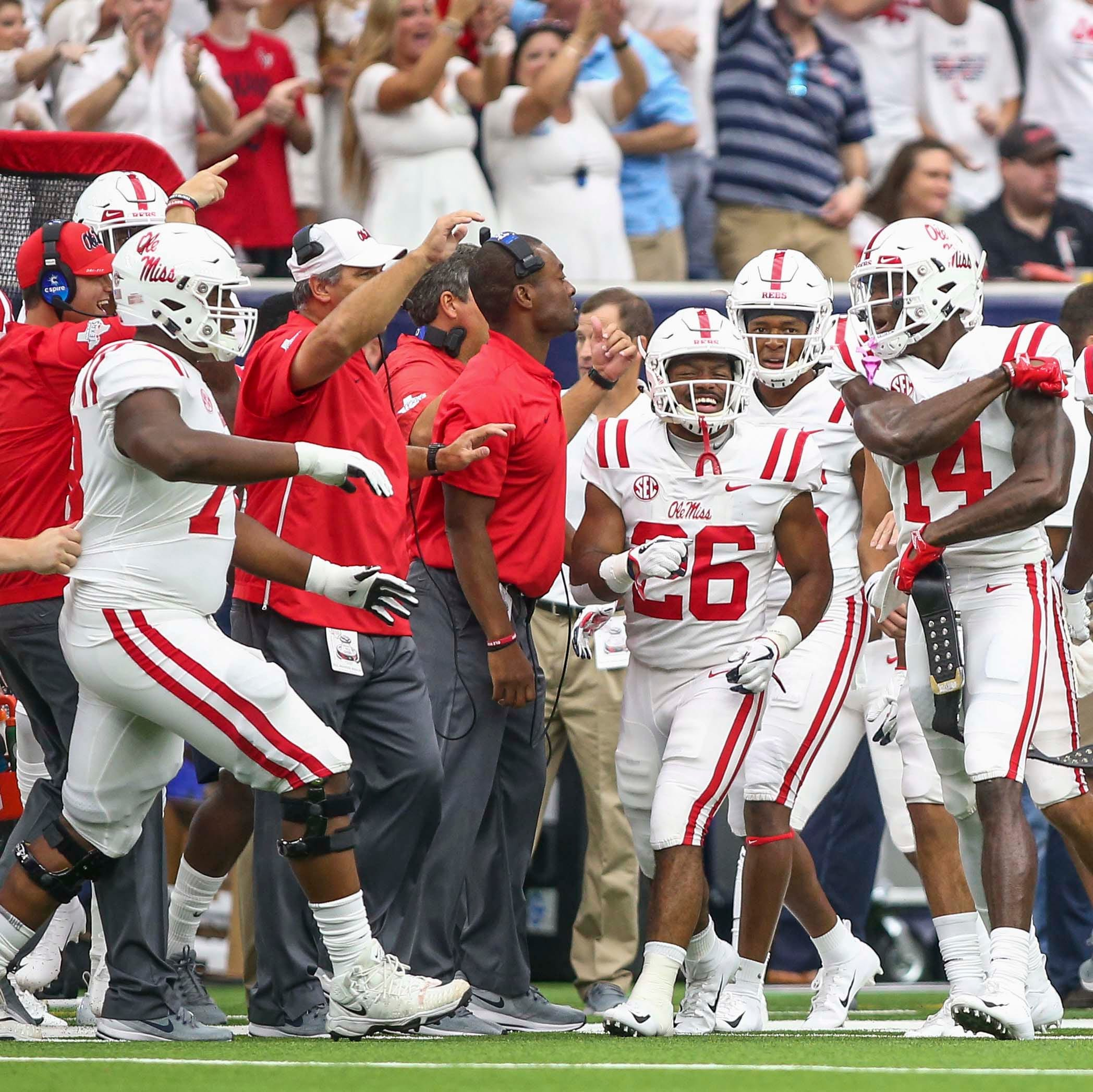 Ole Miss offense bemoans last week's preparation, tries to move on