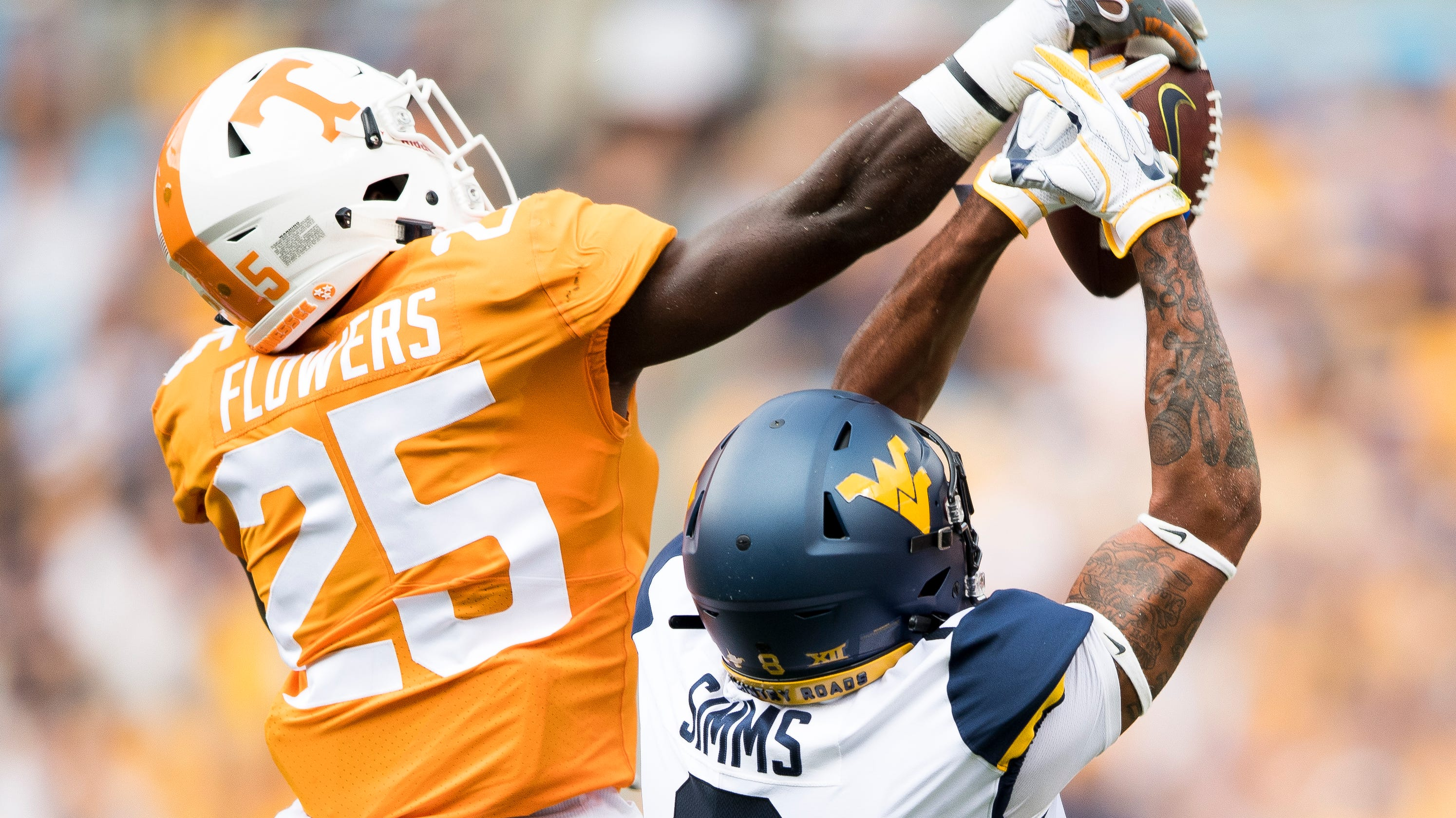 100f0d7b Tennessee football: What will be Vols strongest position group in 2019?
