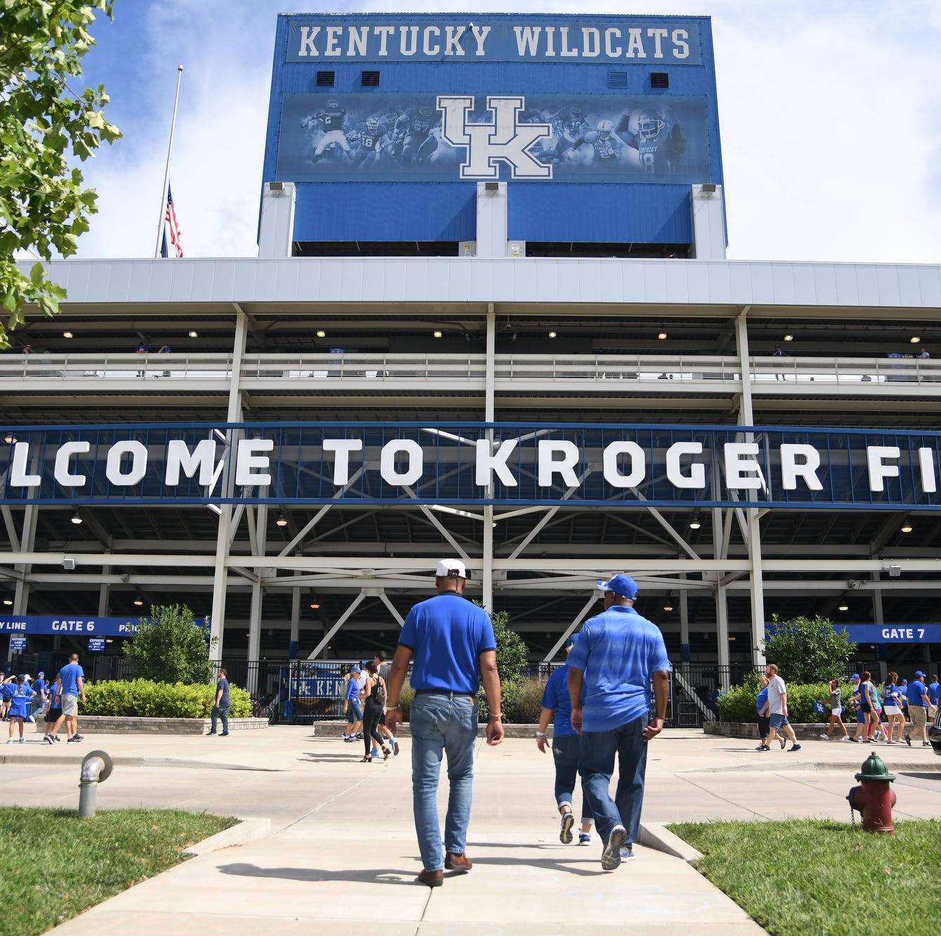 How to watch Kentucky vs. Murray State: SEC Network alternate channels