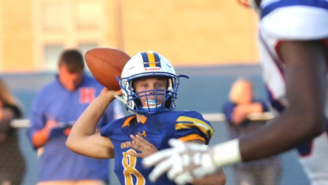 Week 5 high school football picks: Records should improve this week