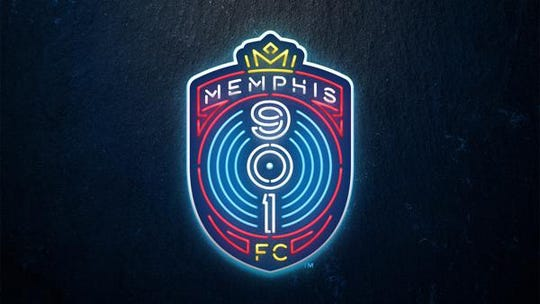 Memphis 901 FC revealed their new identity Saturday morning.