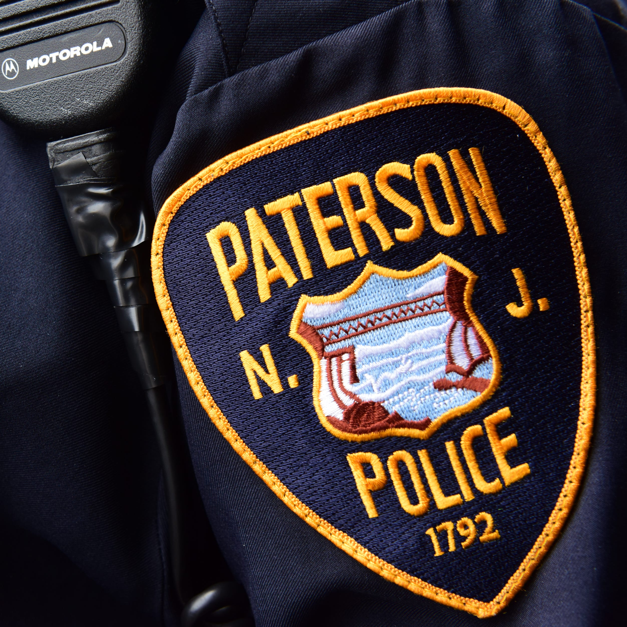 Unions: Paterson layoff plan would cut 112 police officers