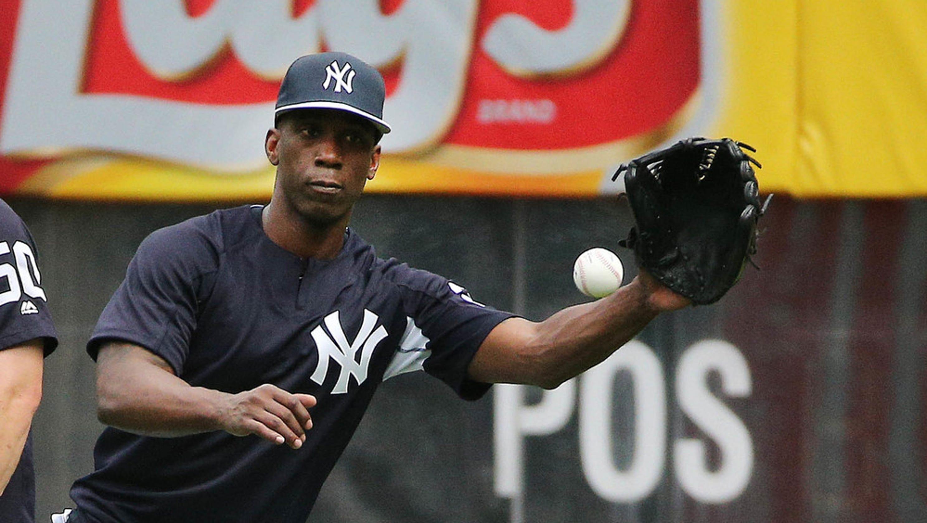 Uncertainty over Aaron Judge s return pushed New York Yankees toward Andrew  McCutchen 32f17a58cfb