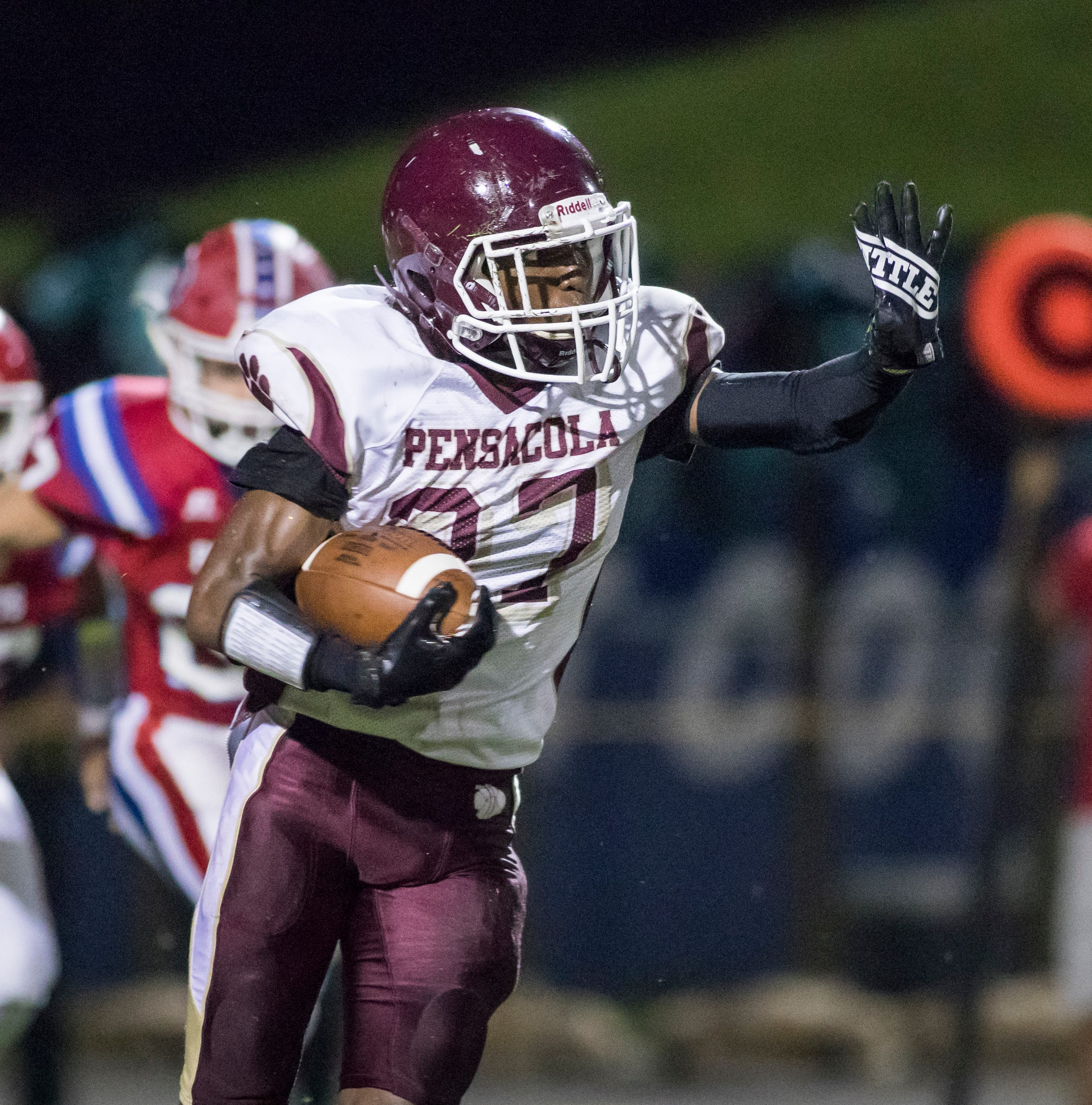 Pensacola High to play Mosley on Saturday, moves West Florida game back to Week 10
