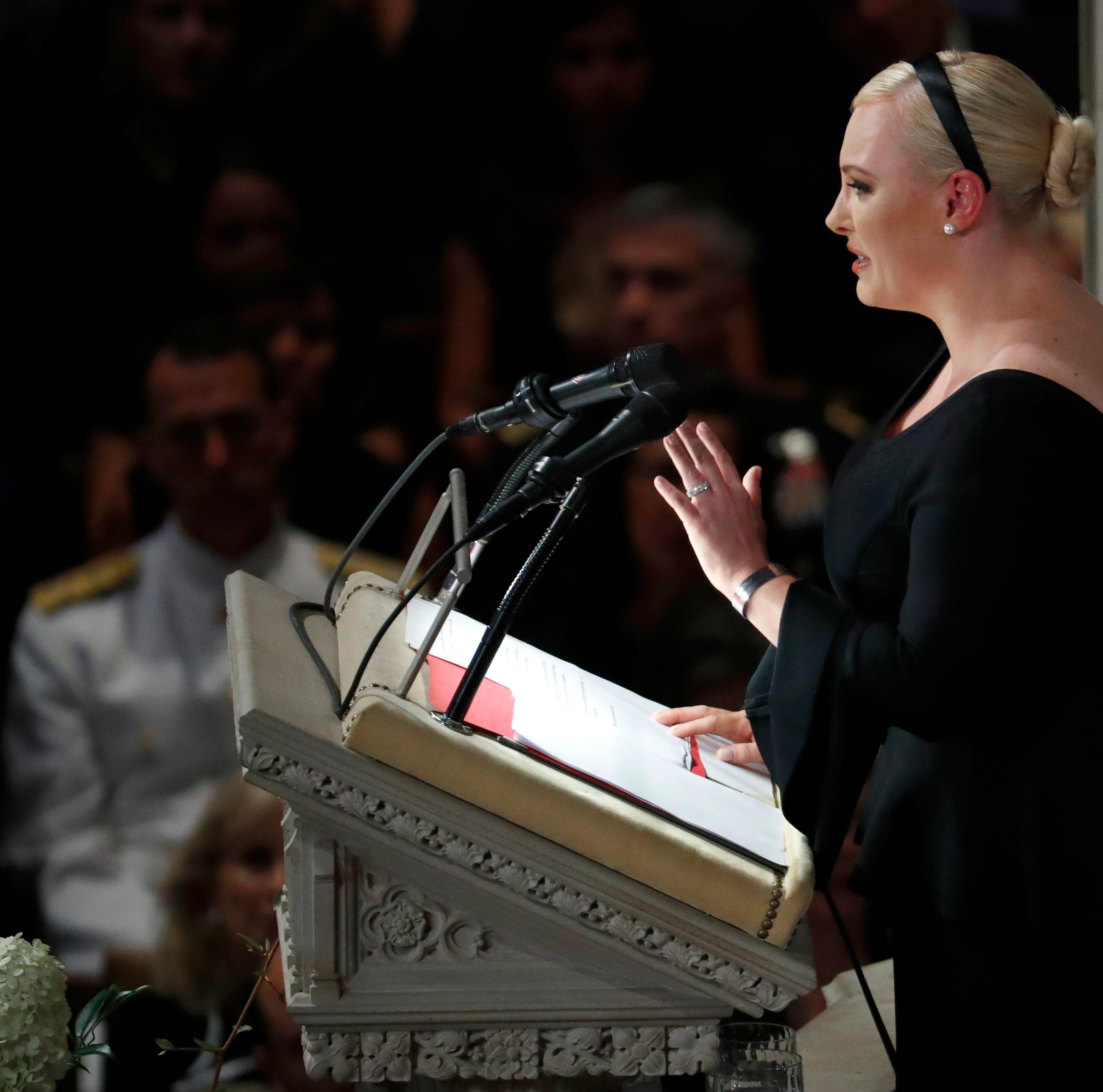Dead deserve eulogization without politicization | Opinion