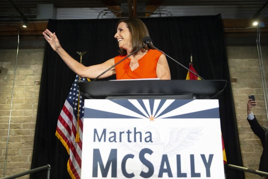 Martha Mcsally