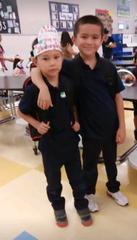 Jonathan Nunez-Coronado and Victor Nunez-Coronado