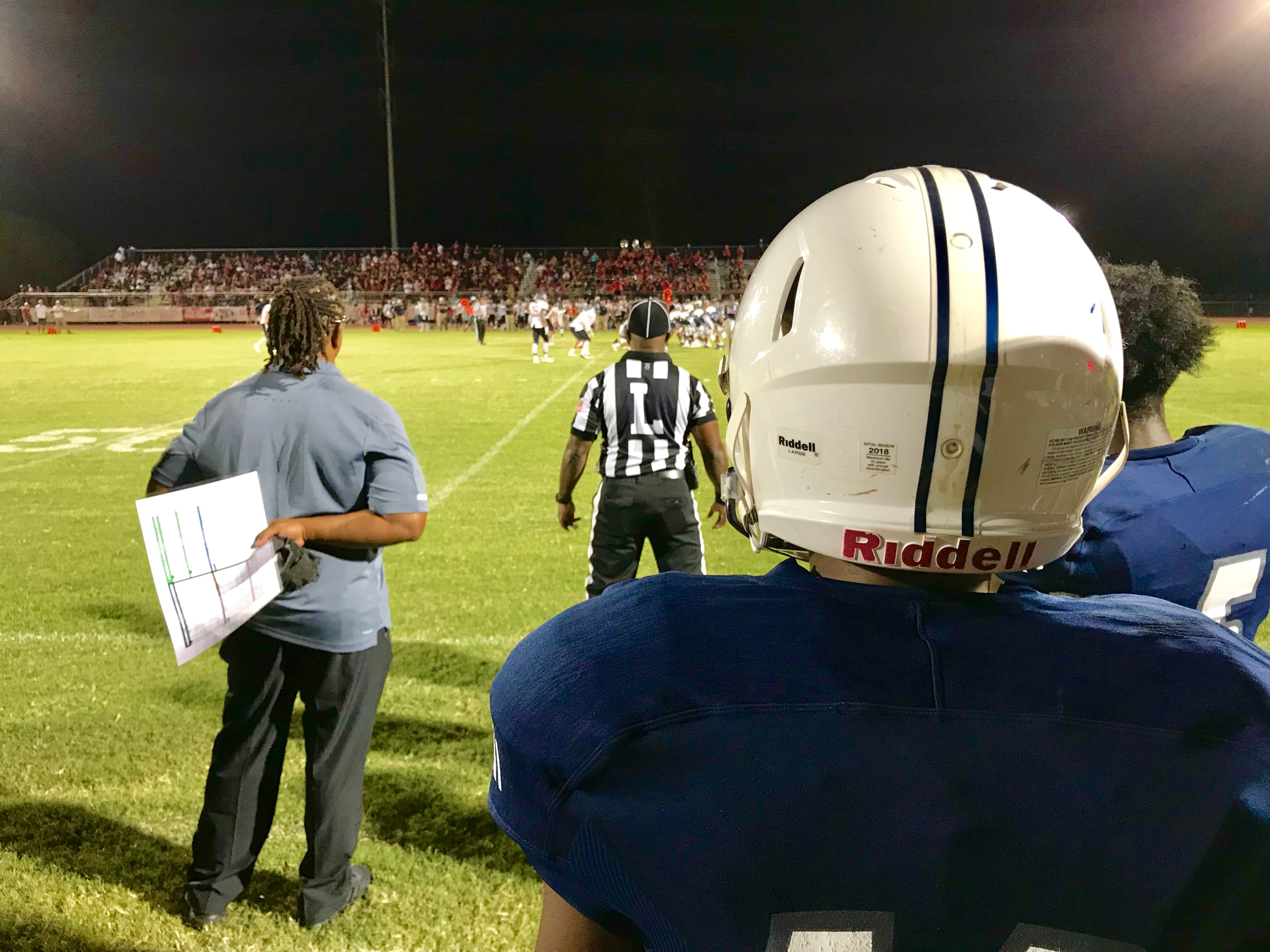 Rivals Tempe and McClintock play on Aug. 31