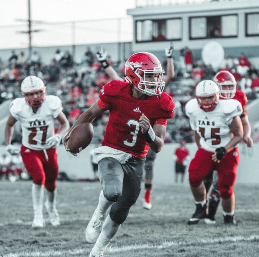 Takeaways from Anchor Bay's 55-27 victory over Port Huron High