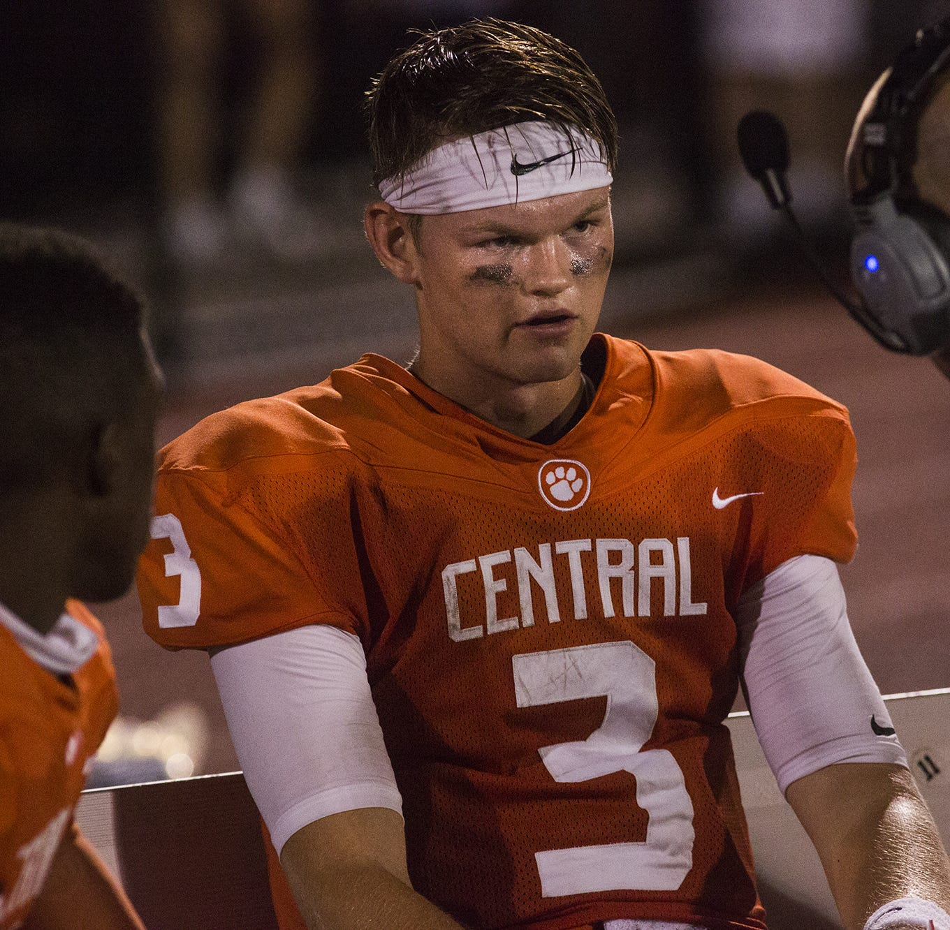 Central York flips the script on Dallastown a year after failing to finish strong