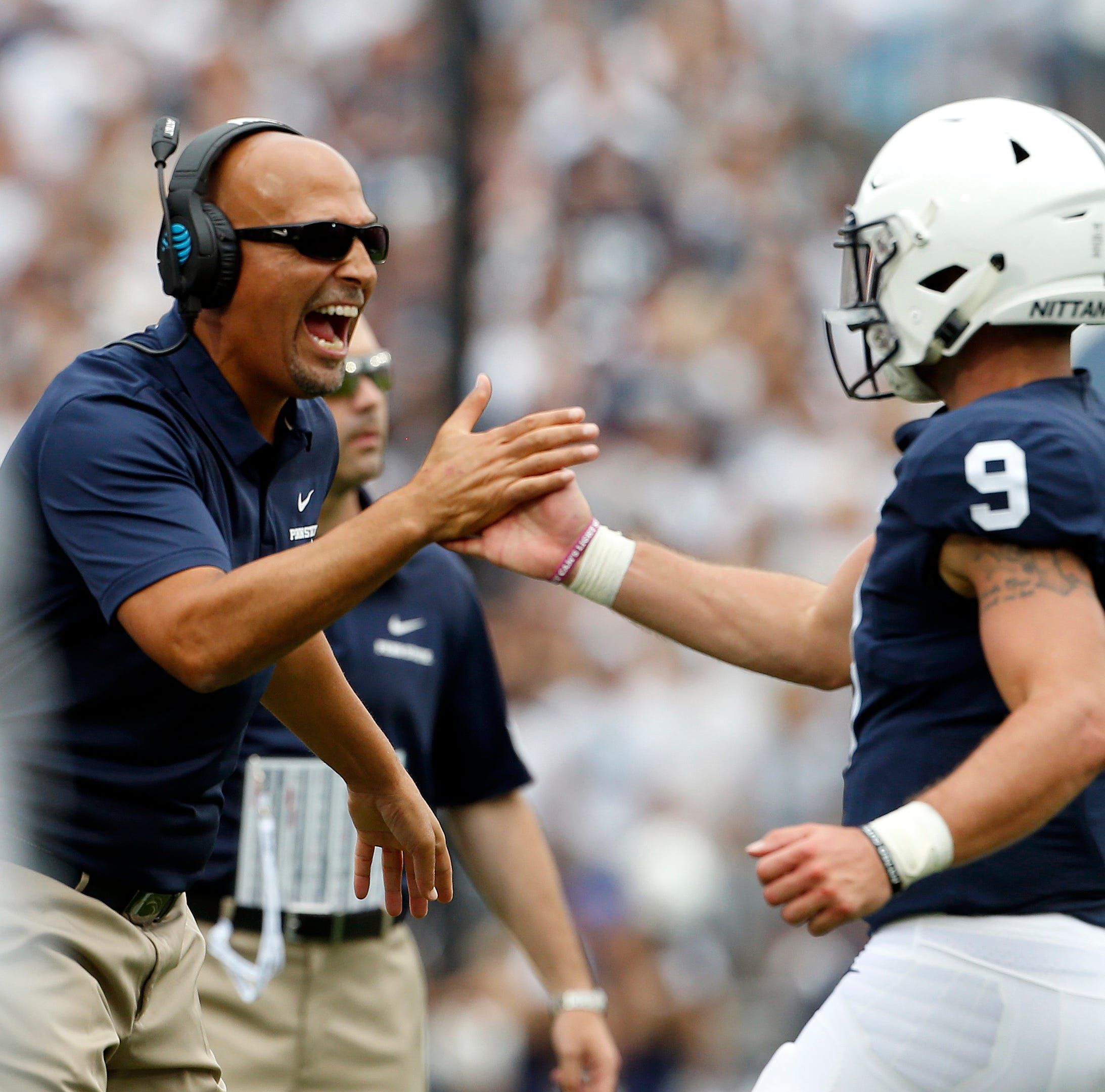Heisman Watch: Consistency buys Penn State's Trace McSorley time until Big Ten tests