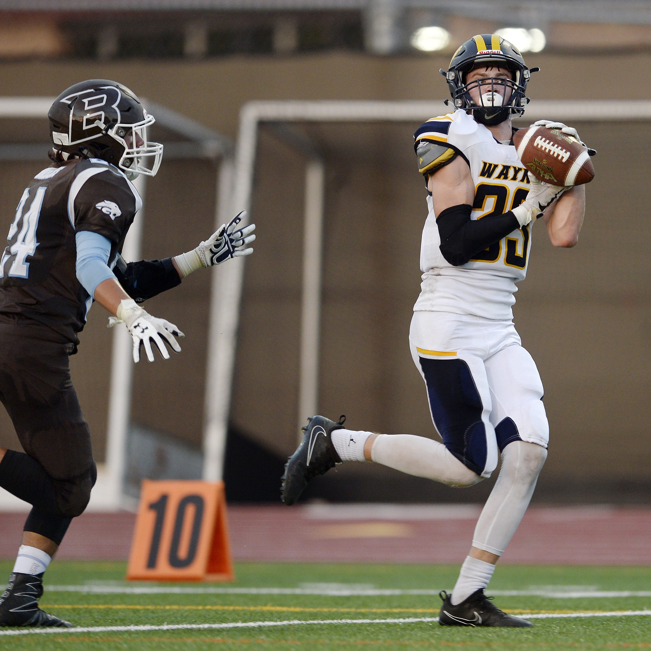 Section V football: 9 players who may be flying under the radar