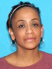 Leann Catherine Fisher Date of birth: Sept. 21, 1979 Vitals: 5 feet 2 inches, 160 pounds, black hair, brown eyes Charge: Assault with a deadly weapon