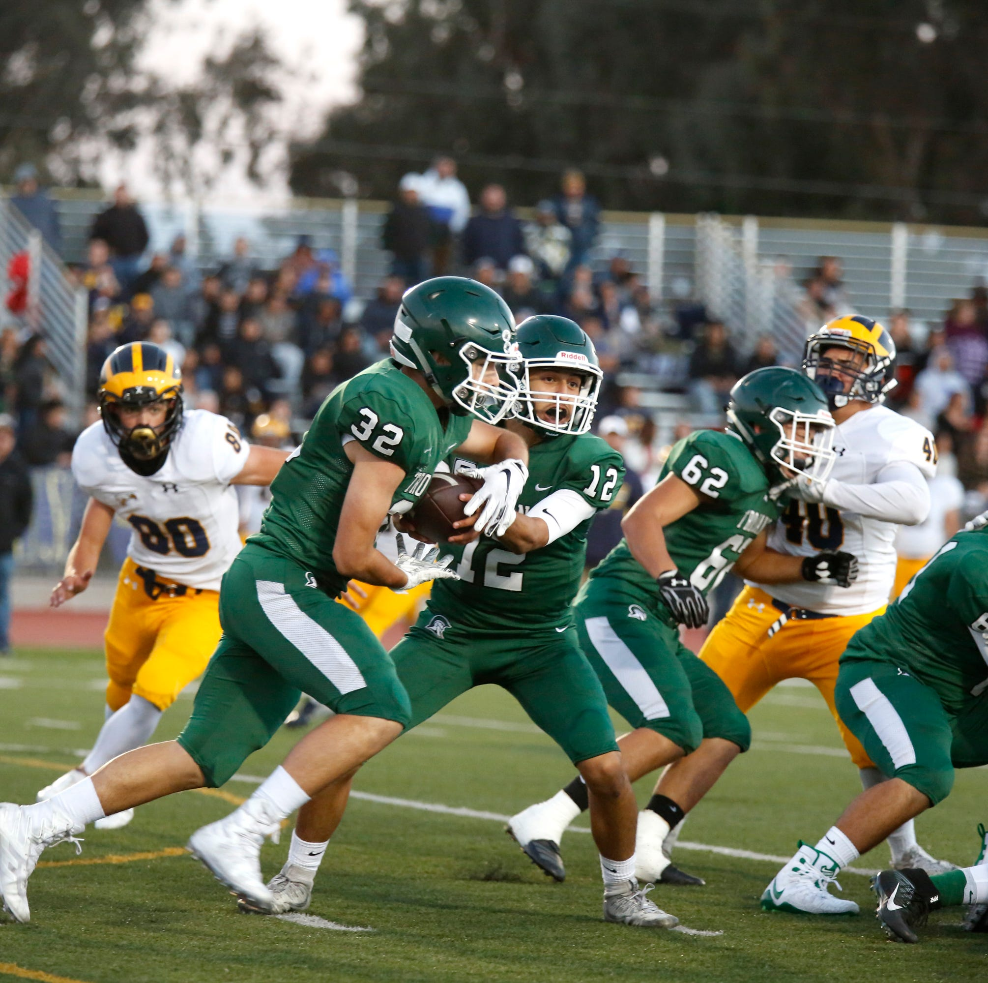 Can Alisal stay undefeated in league? Game of the Week and more previews