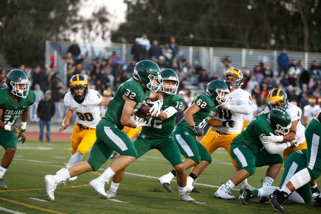 The Trojans had their bye week last Friday and return to the field this Friday to see if they can continue their hot start to PCAL-Mission play.