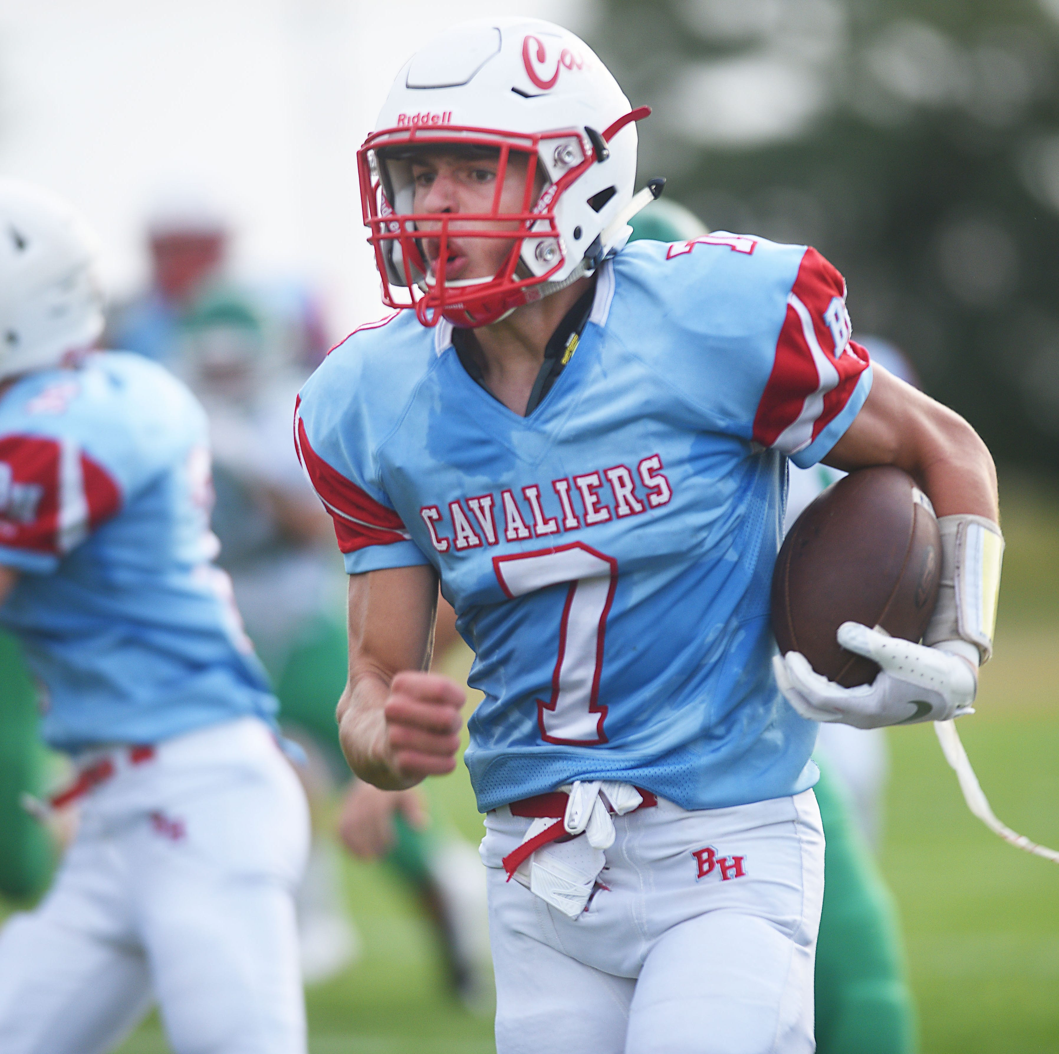 South Dakota High School Football Media Poll: Bon Homme, Garretson involved in 9AA shakeup