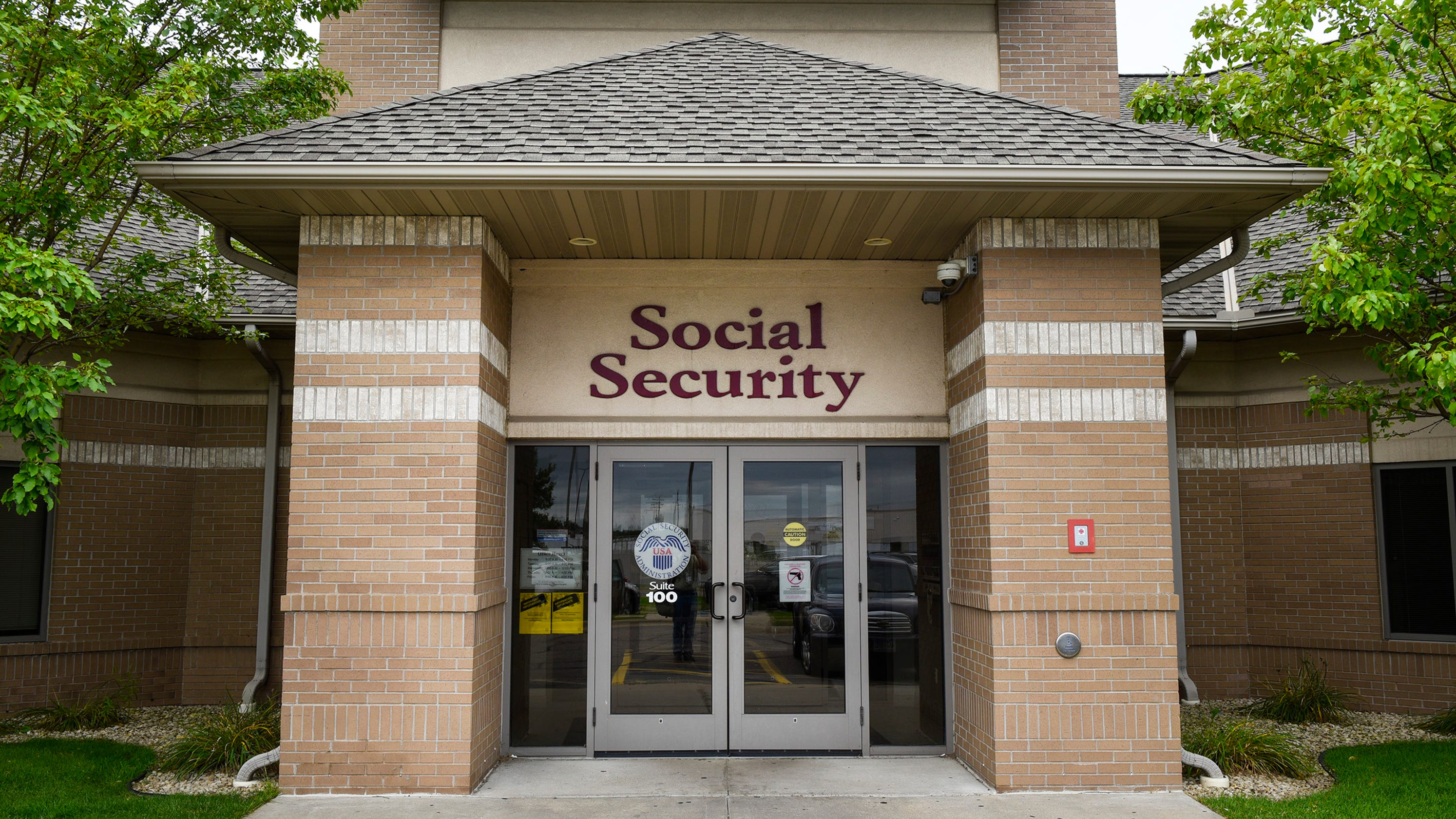 Fact check social security office has many uses - Local social security administration office ...