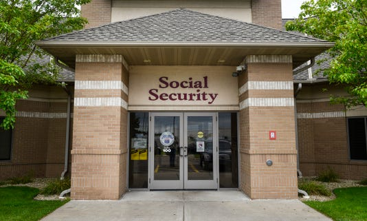 Social Security Office 1