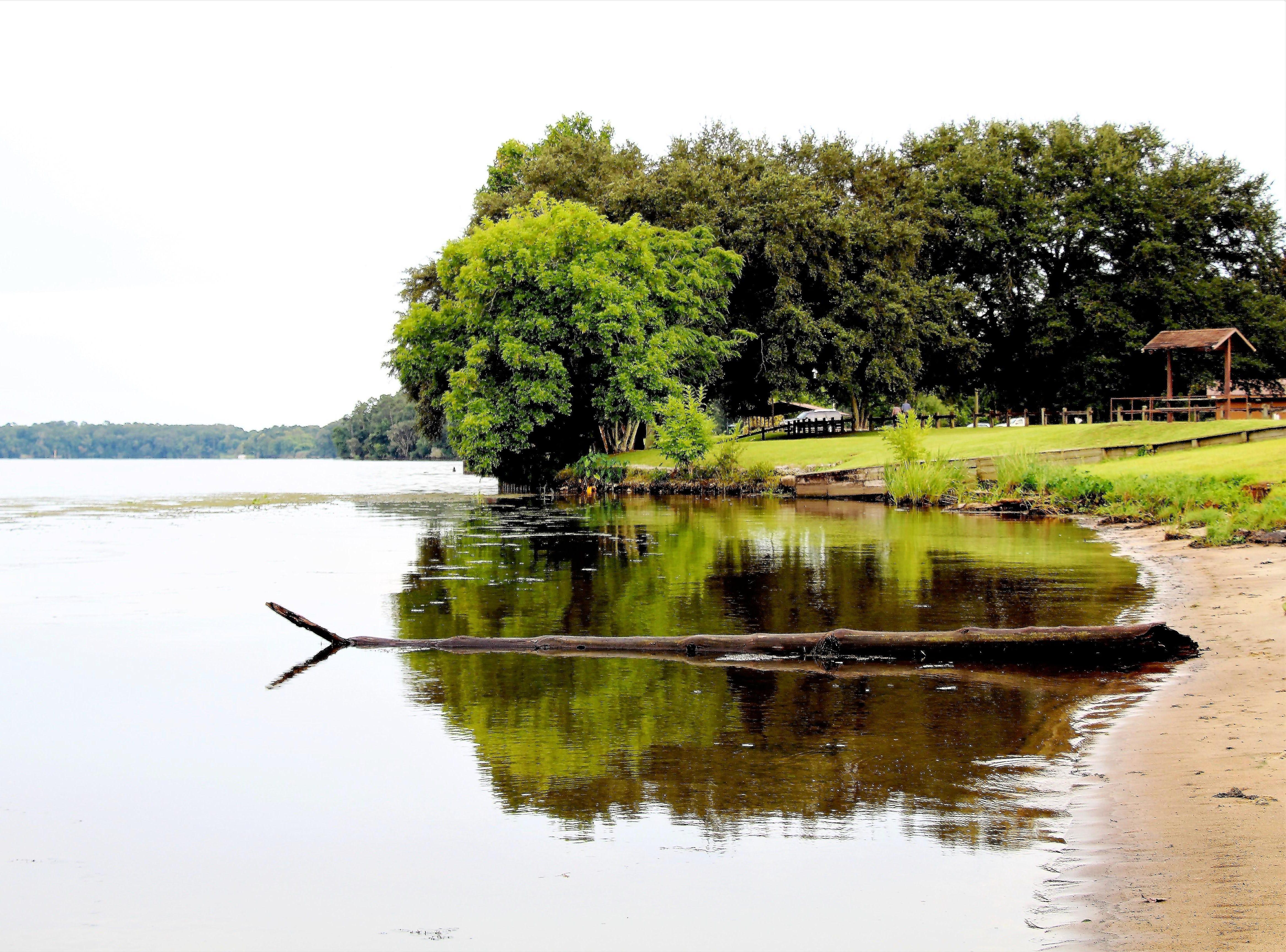 Sneads Park on Lake Seminole