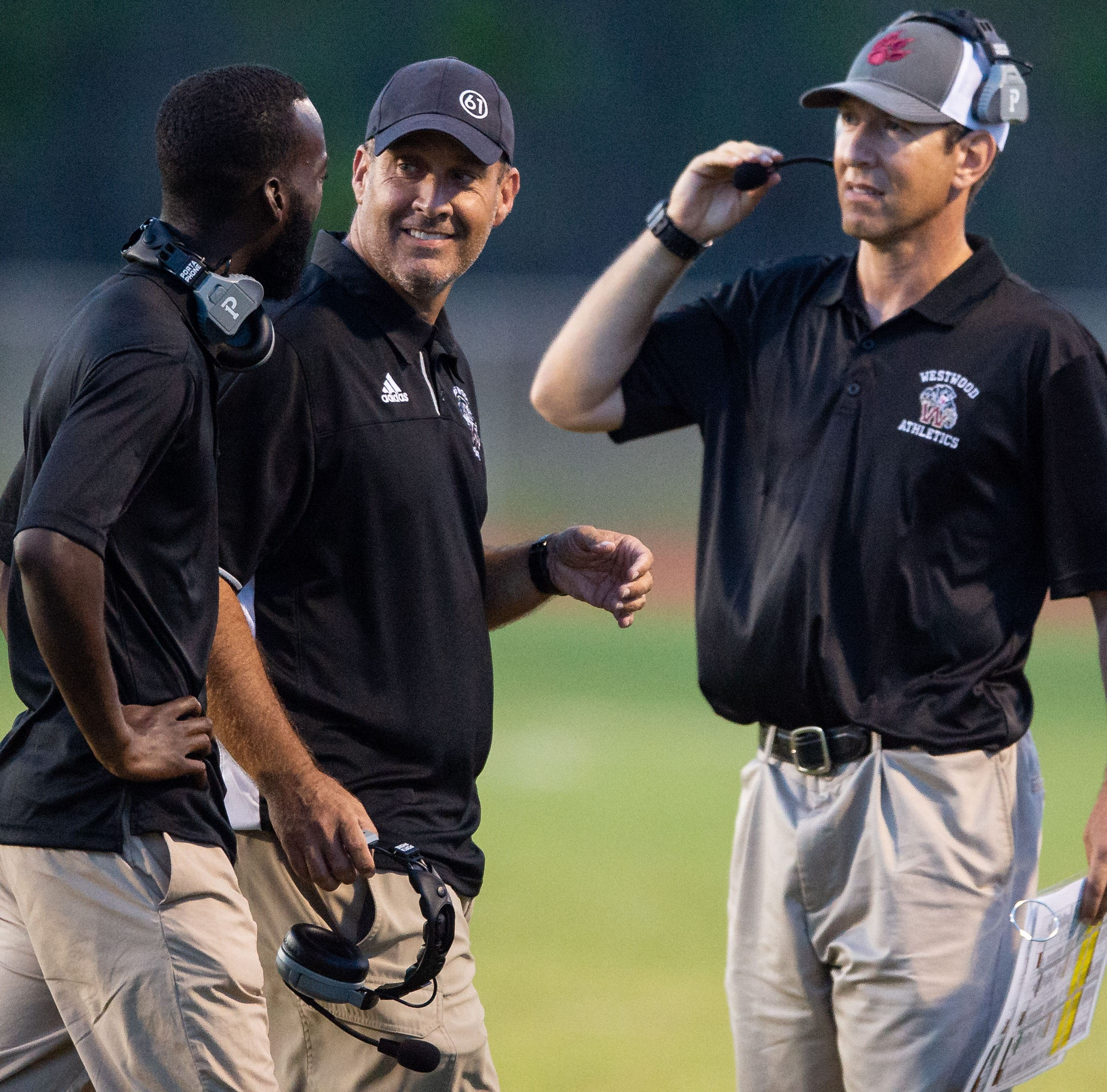 Hutchings steps down as Fort Pierce Westwood's football coach