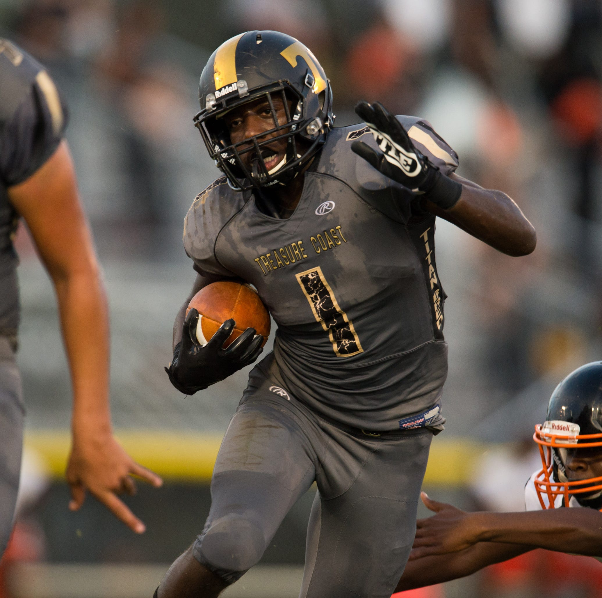 FHSAA district realignment changes local football landscape