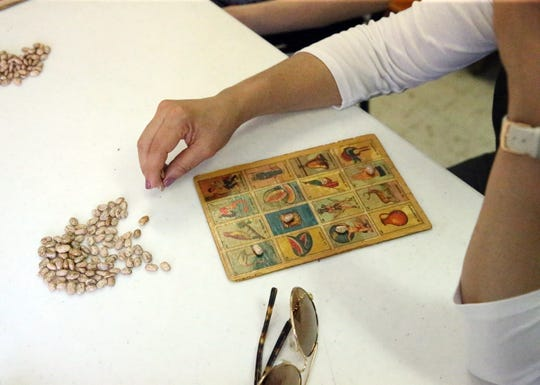 Nothing like playing some Loteria to have fun in El Paso. Check out the event at the Alamo Drafthouse Saturday.