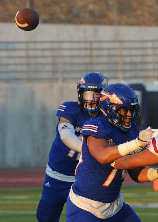 Westlake Oxnard Football 5