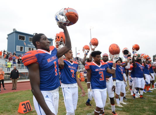 Millville falls to St. Peter's Prep