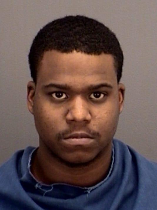 Trayvon Martease Strawn