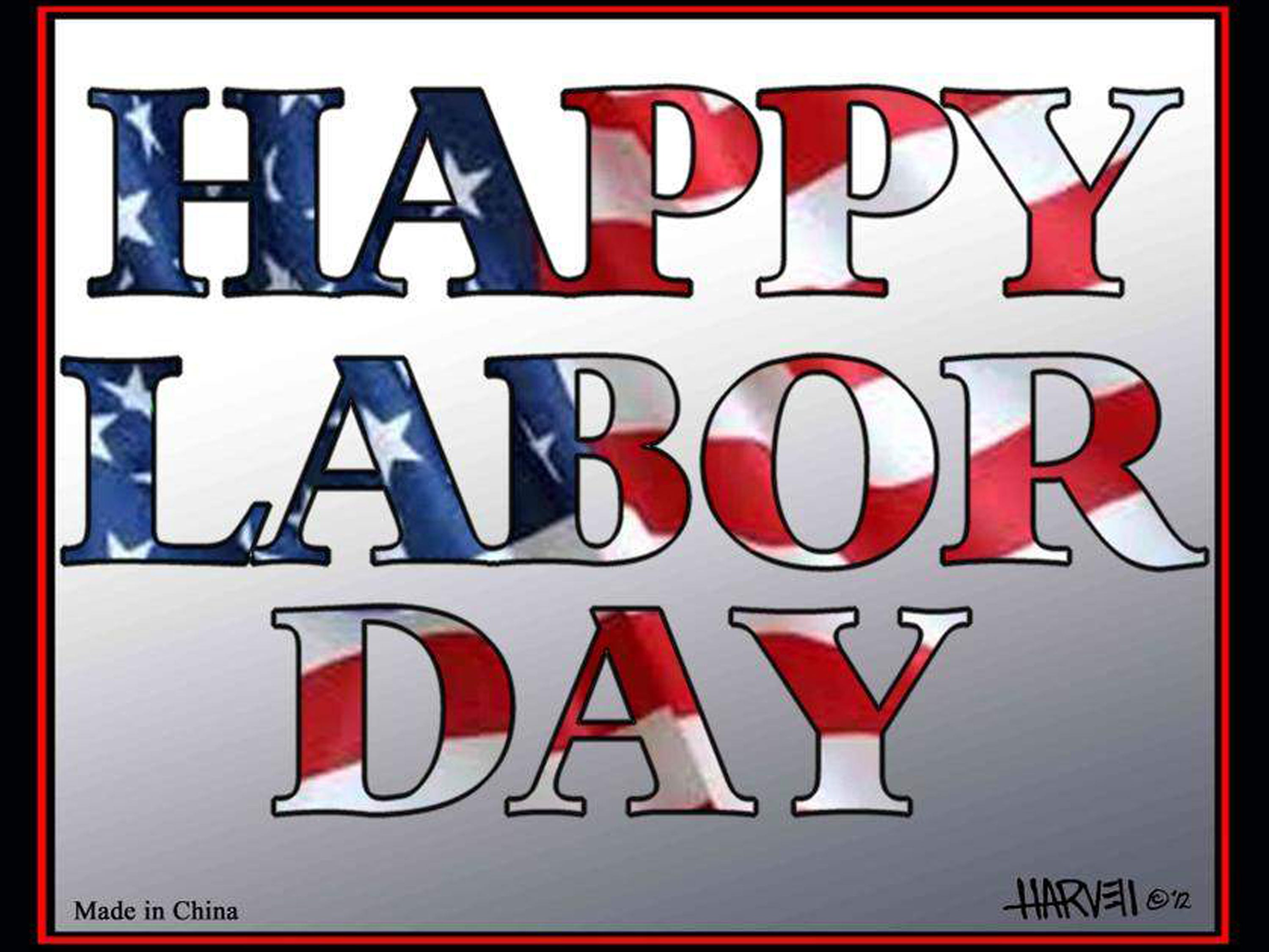 Originally published for Labor Day 2012. The cartoonist's homepage, greenvilleonline.com/opinion.