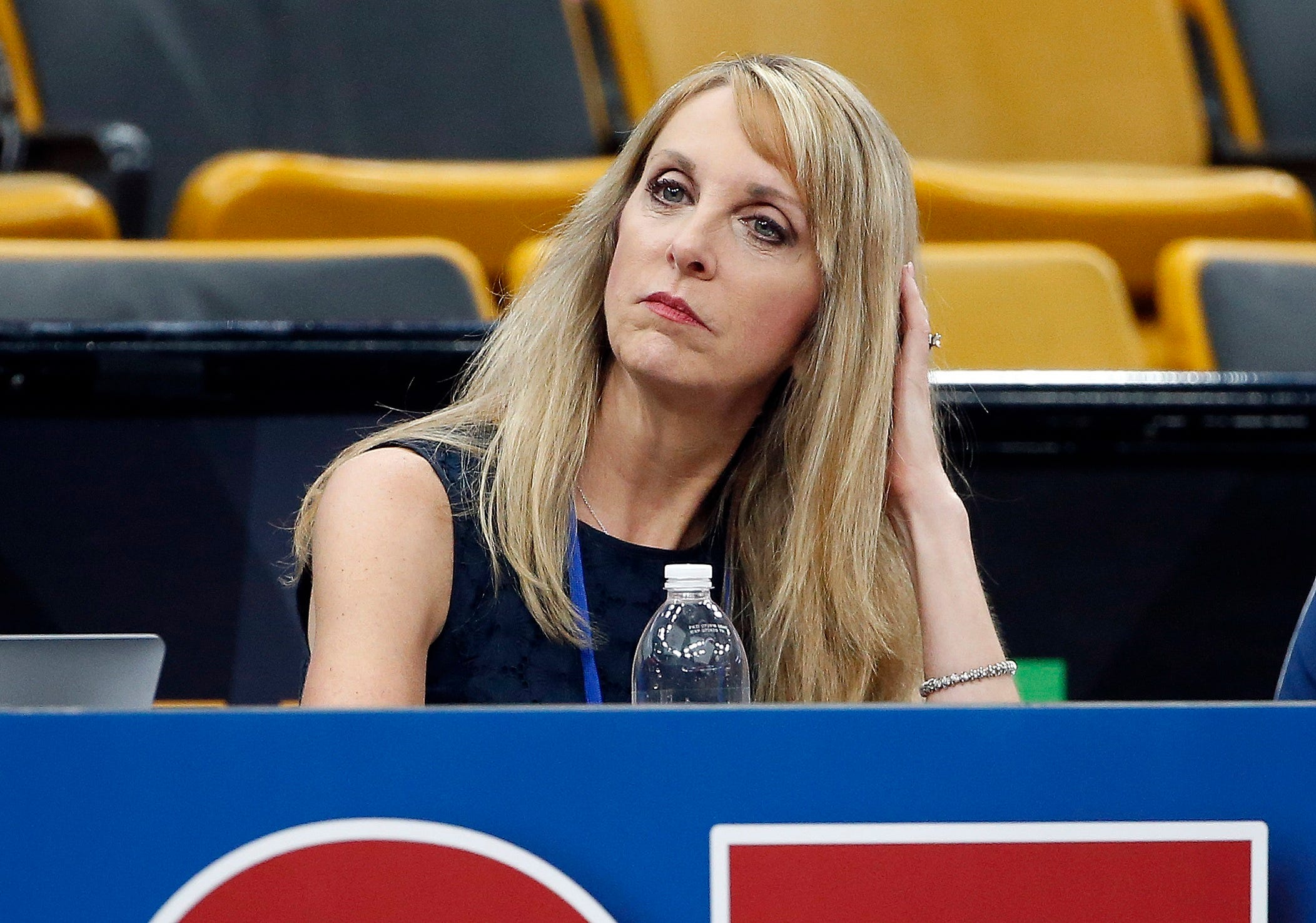 USA Gymnastics CEO forced out after nine months marked by chaos, lack of tangible action