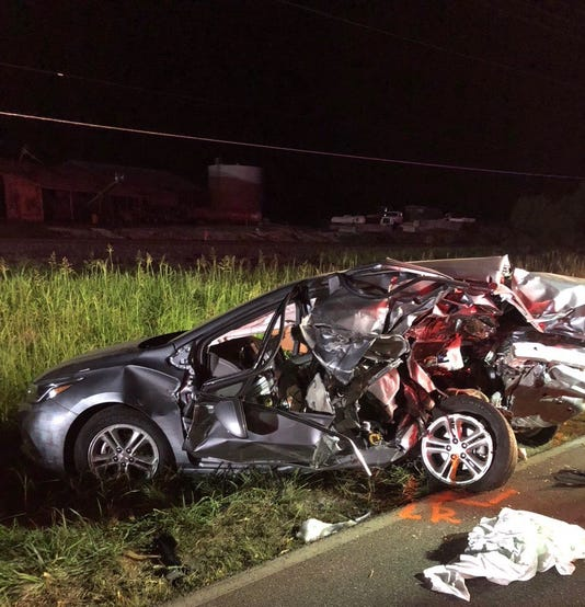 ISP: Alcohol a factor in Gibson County fatal crash