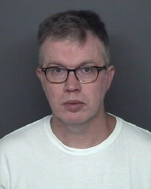 Christopher Charles Wischer, 47