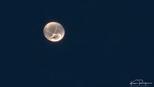 Ufo Identified 7 Of 7