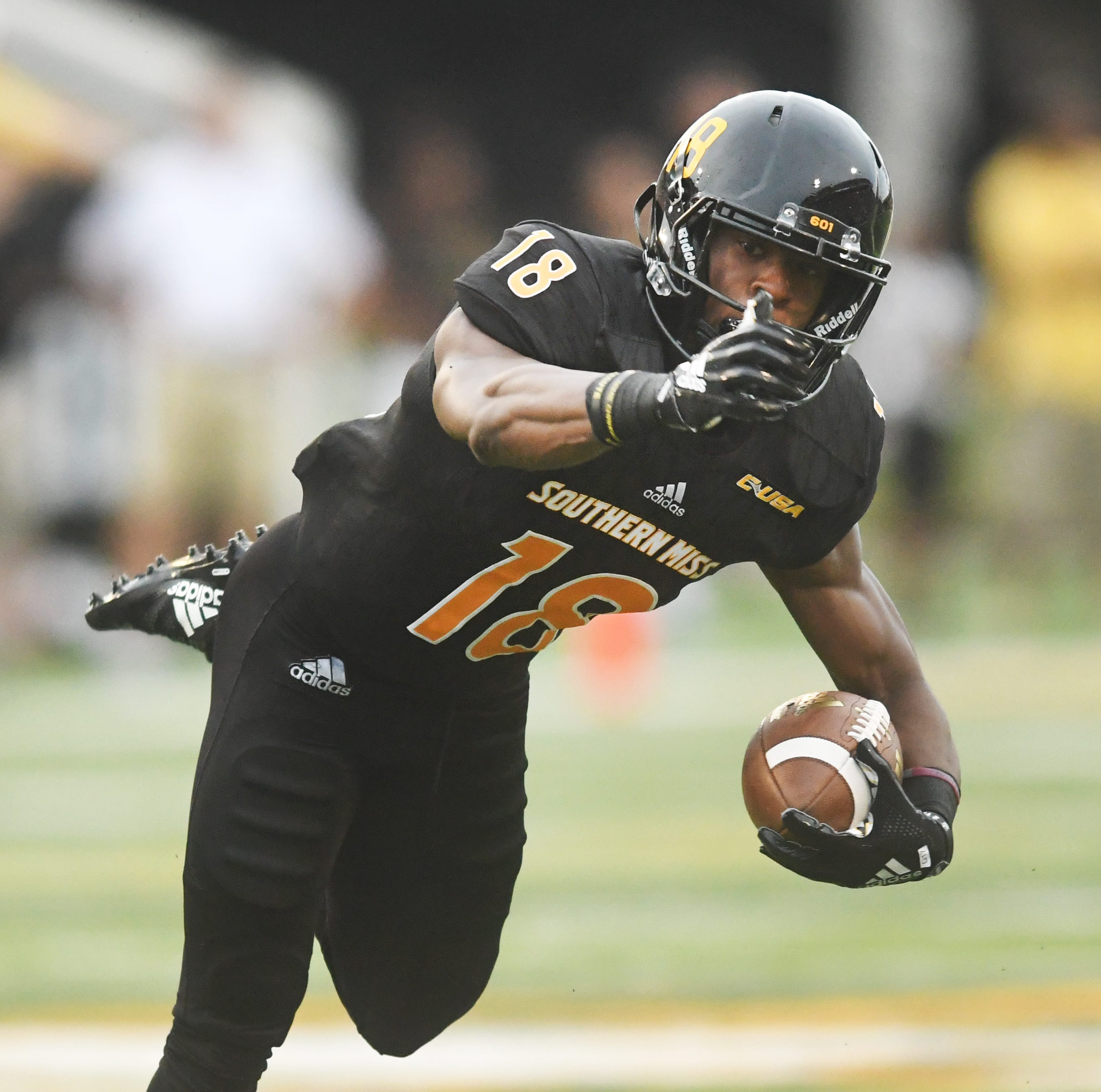 Edges, matchups to watch for Saturday when Southern Miss hosts UL-Monroe