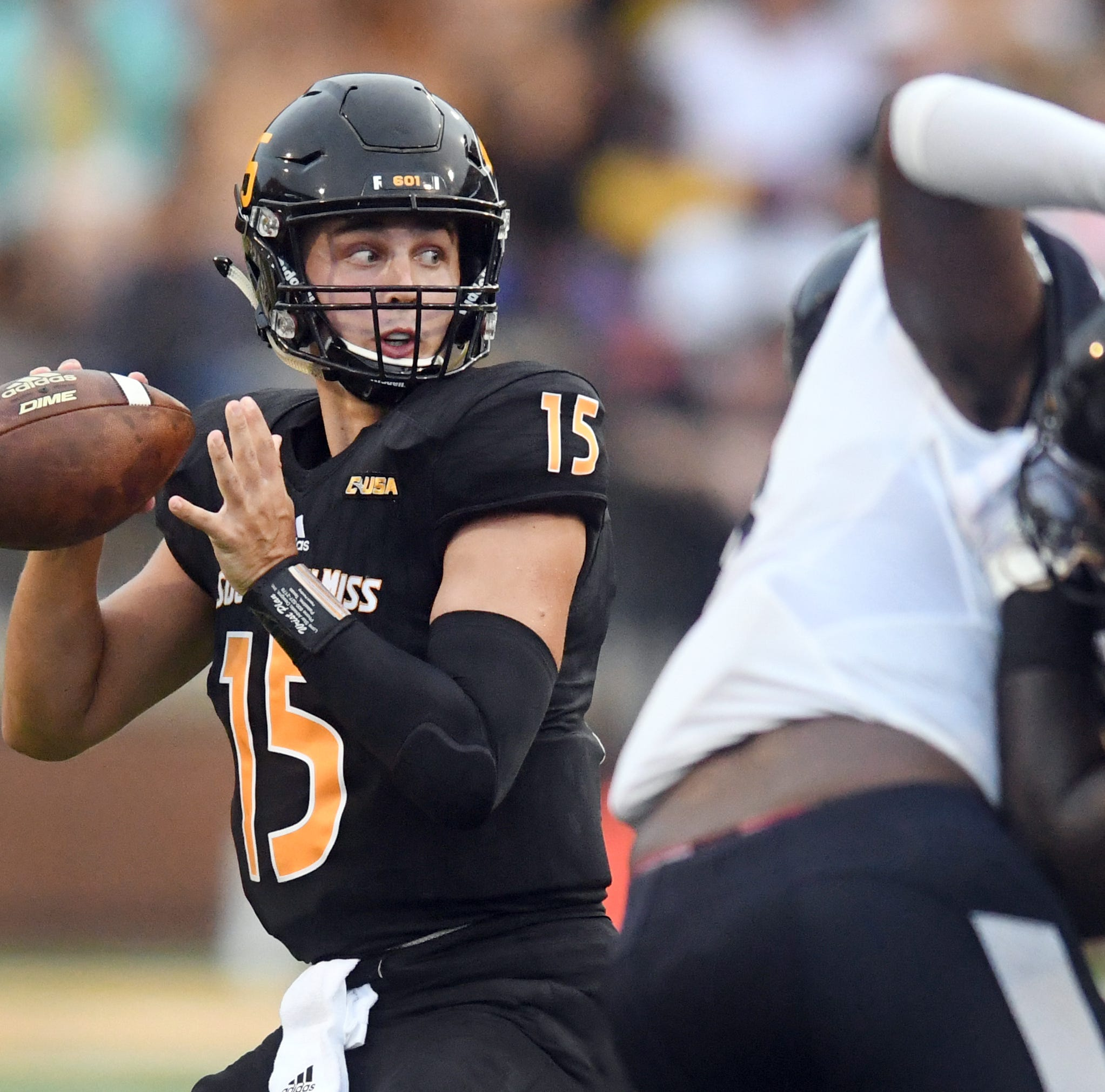 3 questions Southern Miss needs answered versus Rice