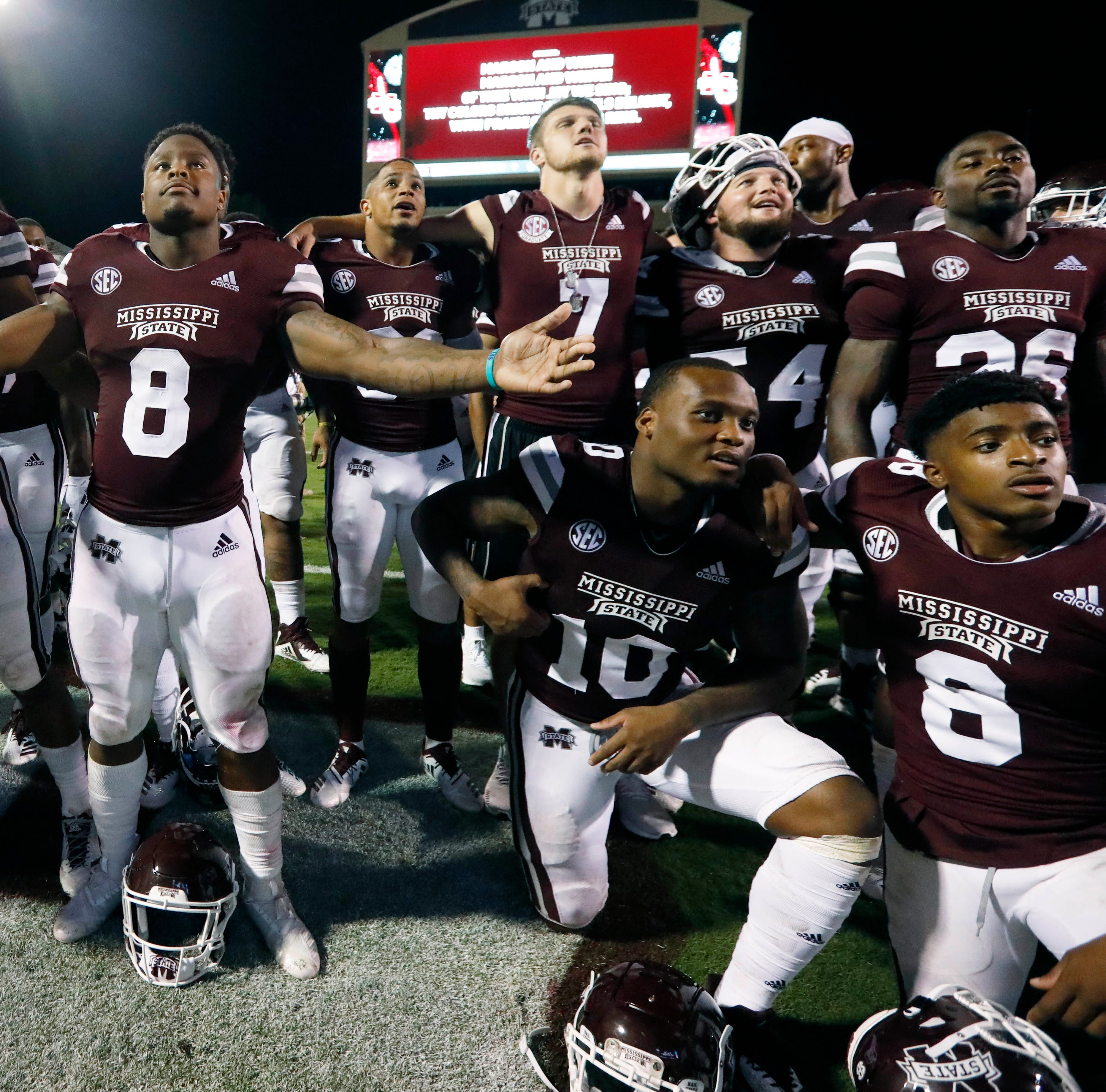 No. 14 Mississippi State and Kentucky take Twitter war of words to the field
