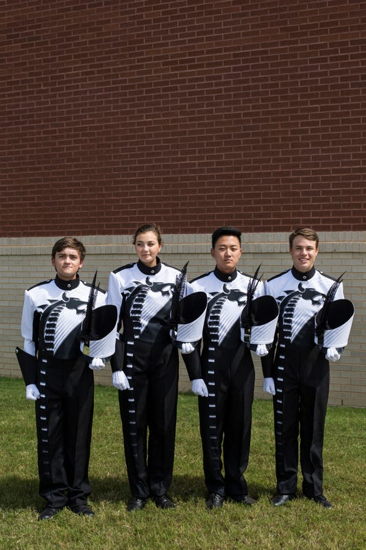 Collierville Band