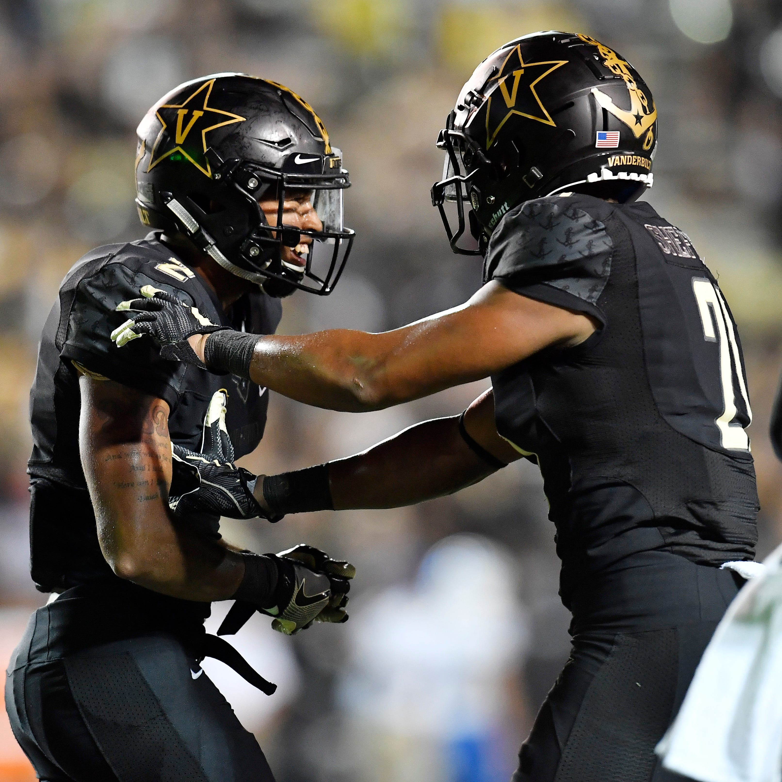 Up next: Vanderbilt to face another explosive offense in Nevada