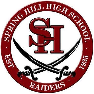 Spring Hill logo