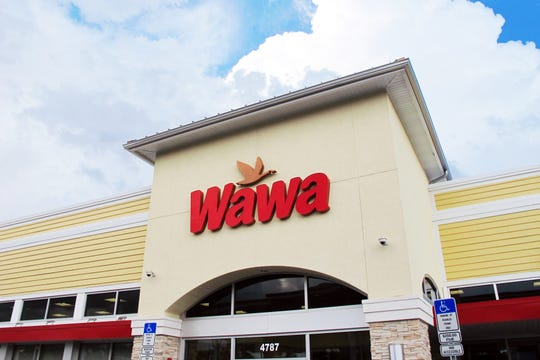 Collier County's first Wawa convenience store and gas station opened Aug. 31, 2017, on the northwest corner of Radio and Livingston roads in East Naples.  Now, Wawa's second location in Collier County will make company history.