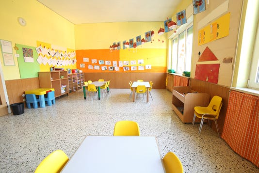 Naples Preschool Academy Loses Quality Rating Over Child