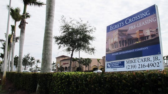Wawa has proposed another East Naples location next to CVS at Egrets Crossing on the southwest corner of Davis and Santa Barbara boulevards.