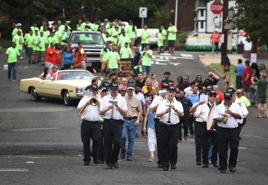 Labor Day Parade 9