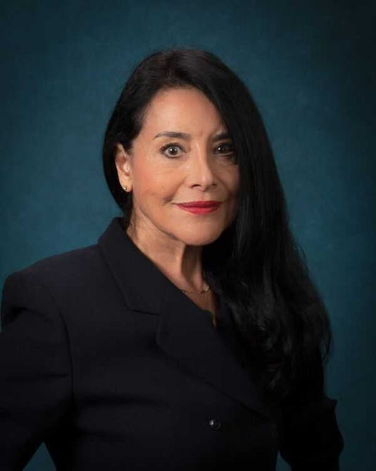 Yvonne Flores