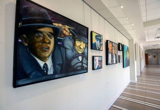 Luna Art Gallery 8